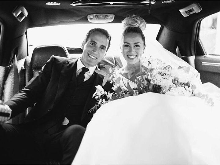 Tmx 1500663210225 Liztylerartsballroom0002 Philadelphia, Pennsylvania wedding beauty