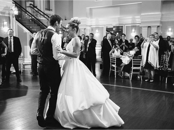 Tmx 1500663227923 Liztylerartsballroom0027 Philadelphia, Pennsylvania wedding beauty