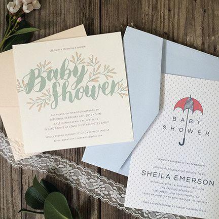 Tmx 1459433381220 Baby Shower 3 Morristown wedding invitation