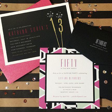 Tmx 1459433471444 Birthday Morristown wedding invitation