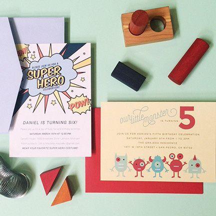 Tmx 1459433475653 Kid Birthday 1 Morristown wedding invitation