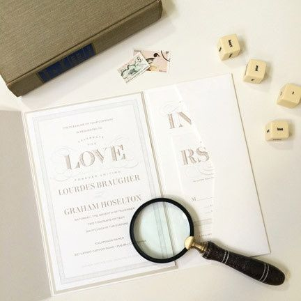 Tmx 1459433579162 Wedding Invitation6 Morristown, NJ wedding invitation