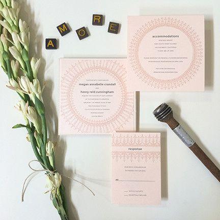 Tmx 1459433599994 Wedding Invitation11 Morristown, NJ wedding invitation