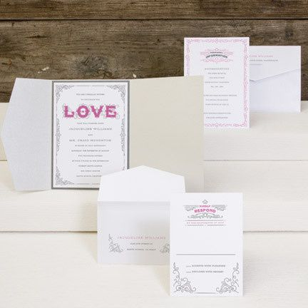 Tmx 1459433636800 Wedding Invitation20 Morristown, NJ wedding invitation
