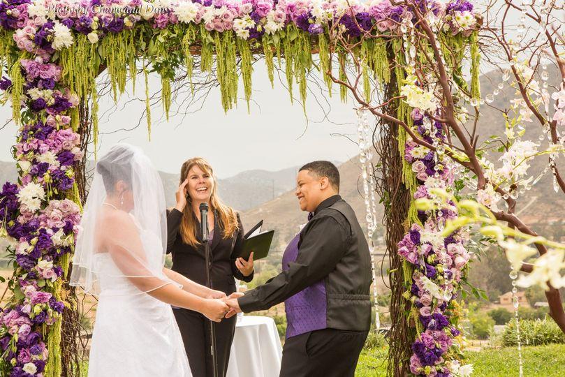Just Imagine Weddings