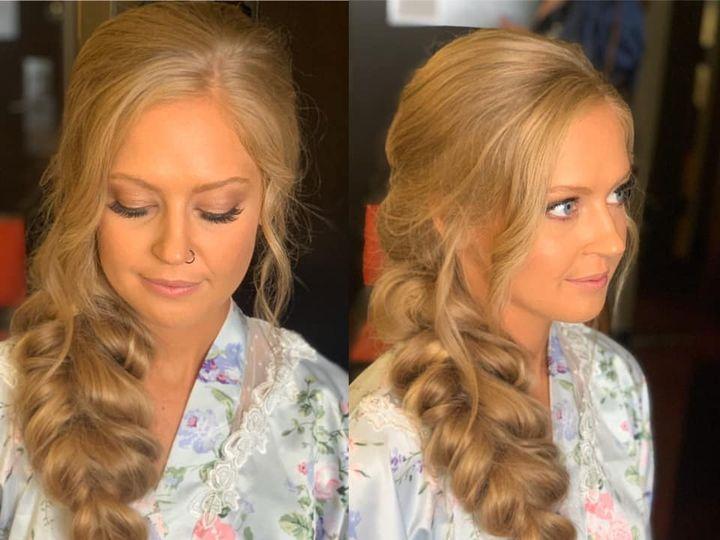 Tmx Hair2 51 998646 159970799625535 Saint Paul, MN wedding beauty