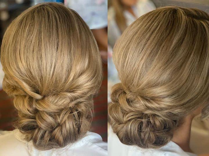 Tmx Hair 51 998646 159970799692815 Saint Paul, MN wedding beauty