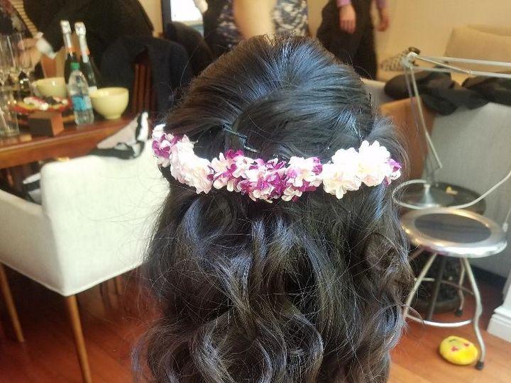 Tmx 1512584570359 Thumbnail 17 Brooklyn, NY wedding beauty