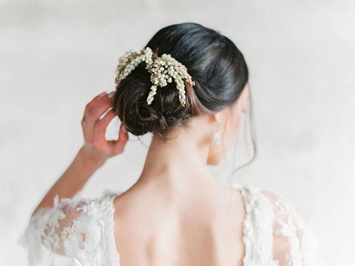 Tmx Thumbnail 149 51 989646 161093941929833 Brooklyn, NY wedding beauty