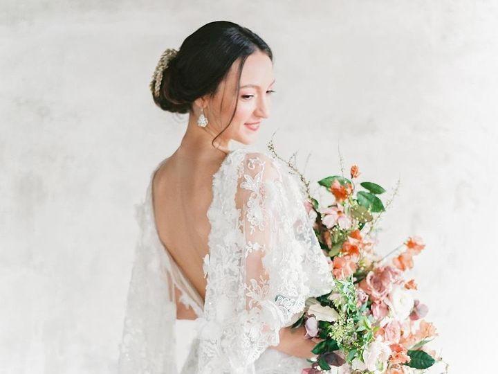 Tmx Thumbnail 151 51 989646 161093943549874 Brooklyn, NY wedding beauty