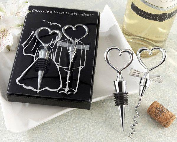 Tmx 1445009867540 Cheers To A Great Combination Wine Set Wedding Fav San Jose wedding favor