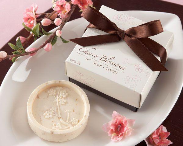 Tmx 1445009874354 Cherry Blossom Scented Soap Favors 15 San Jose wedding favor