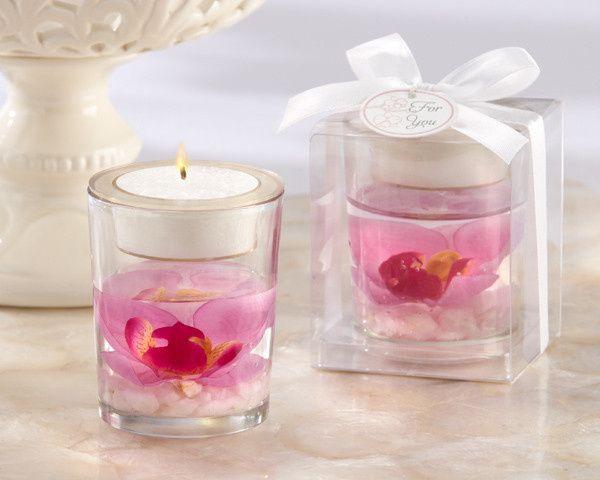 Tmx 1445009902649 Elegant Orchid Tealight Holder Bridal Favors 17 San Jose wedding favor