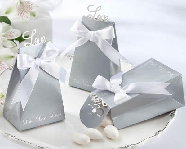 Tmx 1445009915304 Express Your Love Elegant Icon Favor Box 15 San Jose wedding favor