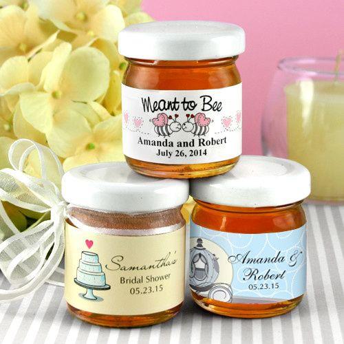 Tmx 1445009941048 Honey Favors For Wedding Personalized 16 San Jose wedding favor
