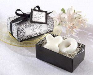 Tmx 1445009947449 Hugs Kisses From Mr And Mrs Scented Soap Favors 15 San Jose wedding favor