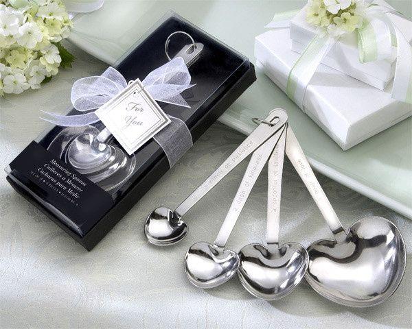 Tmx 1445009966595 Love Beyond Measure Heart Shaped Measuring Spoons  San Jose wedding favor