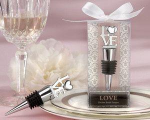 Tmx 1445009979456 Love Chrome Bottle Stopper Wedding Favors 15 San Jose wedding favor