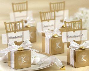 Tmx 1445010017451 Monogrammable Mini Gold Chair Favor Box With Heart San Jose wedding favor