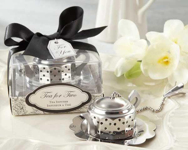 Tmx 1445010131342 Tea For Two Teapot Tea Infuser Favors 15 San Jose wedding favor