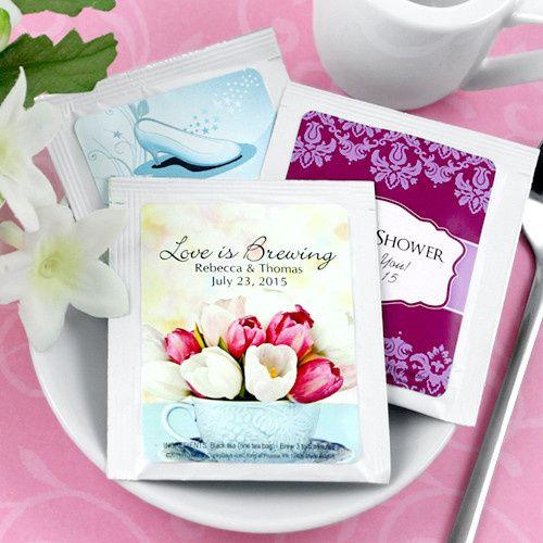 Tmx 1445010162118 Wedding Tea Favors Personalized 16 San Jose wedding favor