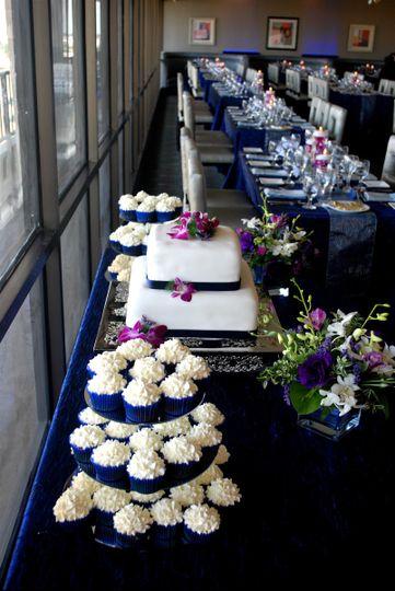 Radisson fresno wedding