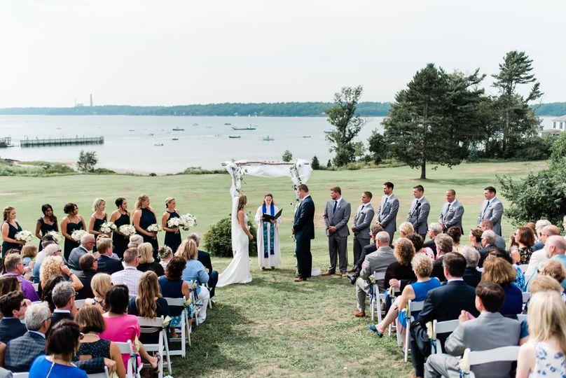 Ceremony Spot