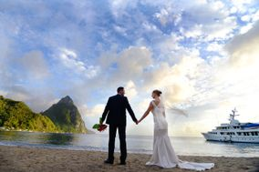 Sea Of Love Weddings and Tours