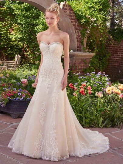 rebecca ingram wedding dress vernice 7rz316 main