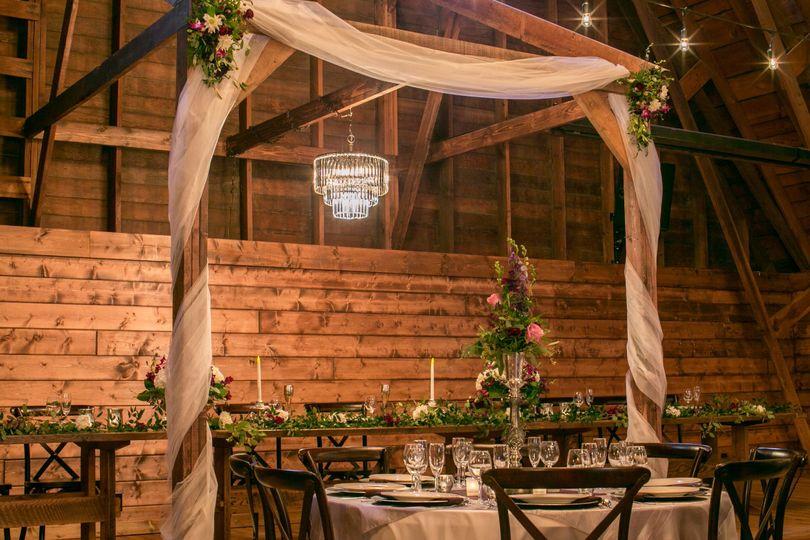 the canton barn venue canton sd weddingwire