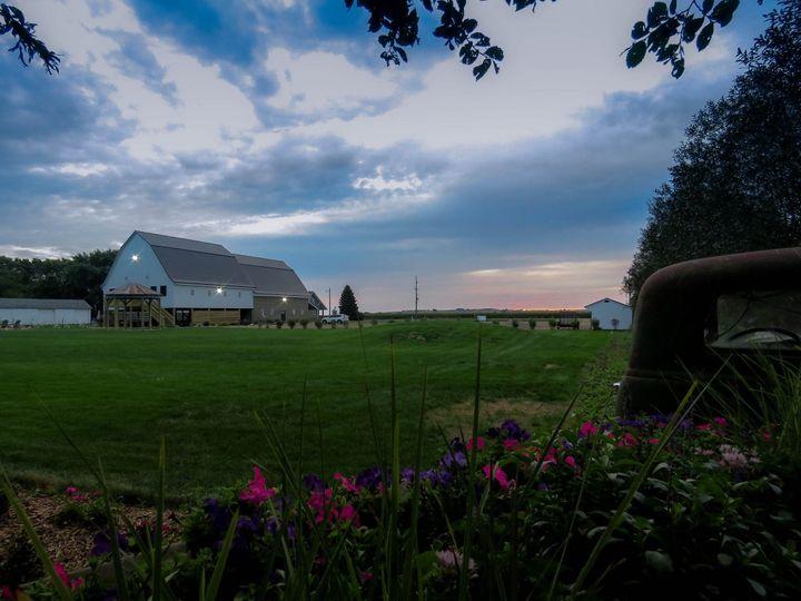 The Canton Barn