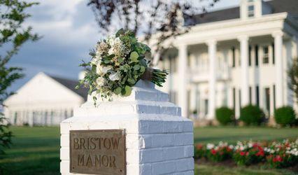 Bristow Manor Golf Club 1