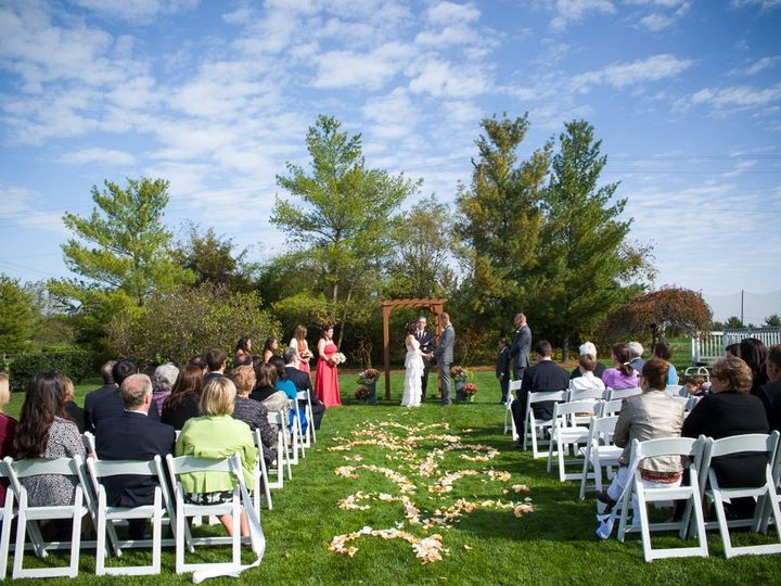 Tmx 1360020679835 DSC0369 Bristow, VA wedding venue