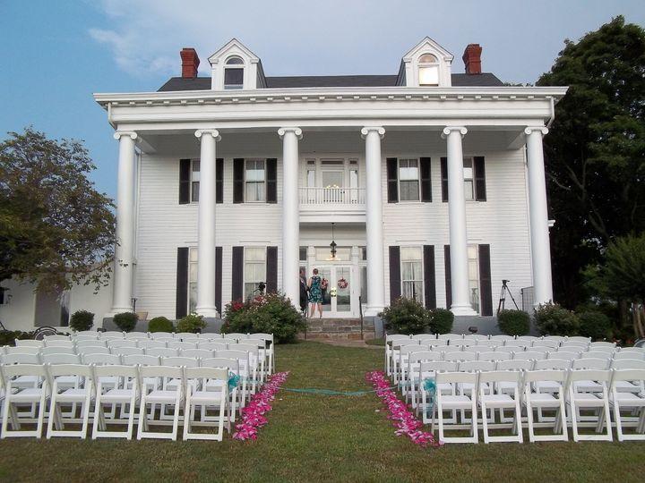Tmx 1370037840103 1000588 Bristow, VA wedding venue