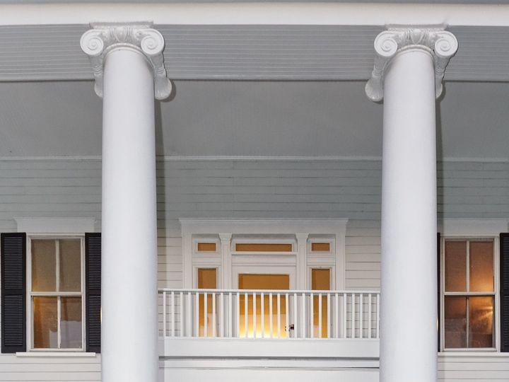 Tmx 1440257367334 Amialya And Prem  Front Of Manor House Bristow, VA wedding venue