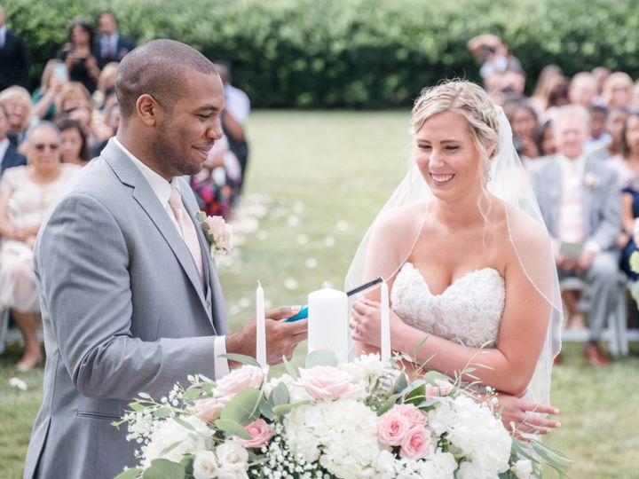 Tmx Caroline Greg Unity Candle 51 3746 1571347230 Bristow, VA wedding venue