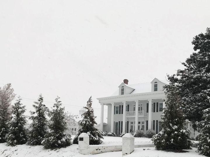Tmx House From Road 3 51 3746 158049360441644 Bristow, VA wedding venue