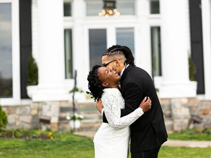 Tmx Visualsbyj Mckenzie Frankbrionna1194 51 3746 160071520670883 Bristow, VA wedding venue