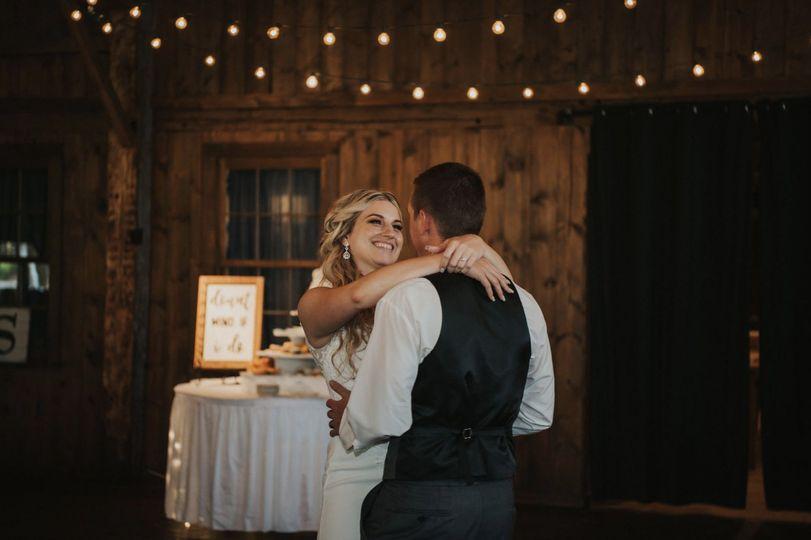 The happy couple –LIV VINCENT PHOTOGRAPHY