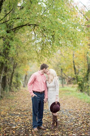 knoxville wedding photographers tn