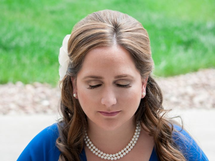 Tmx 1455381454904 Facesadorned Auburn, CA wedding beauty