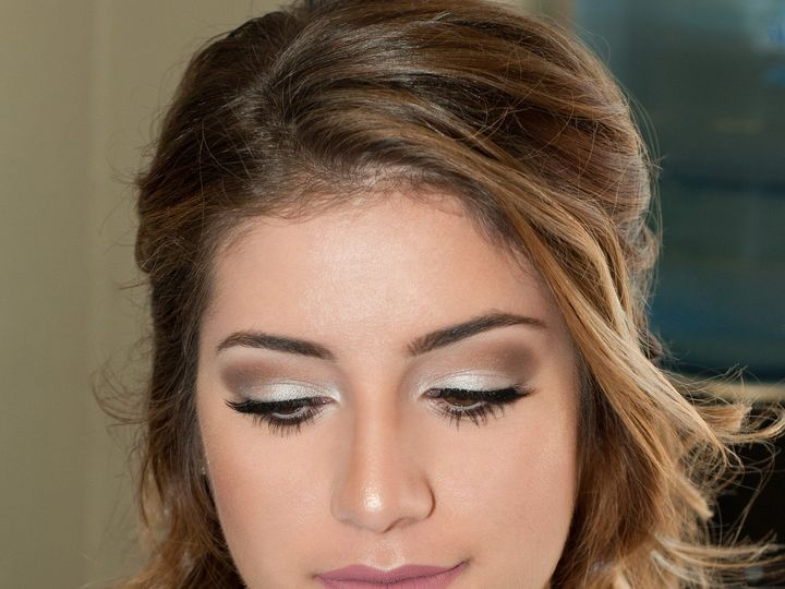 Tmx 1466729631371 Bridalmakeup.www.facesadorned.com Auburn, CA wedding beauty