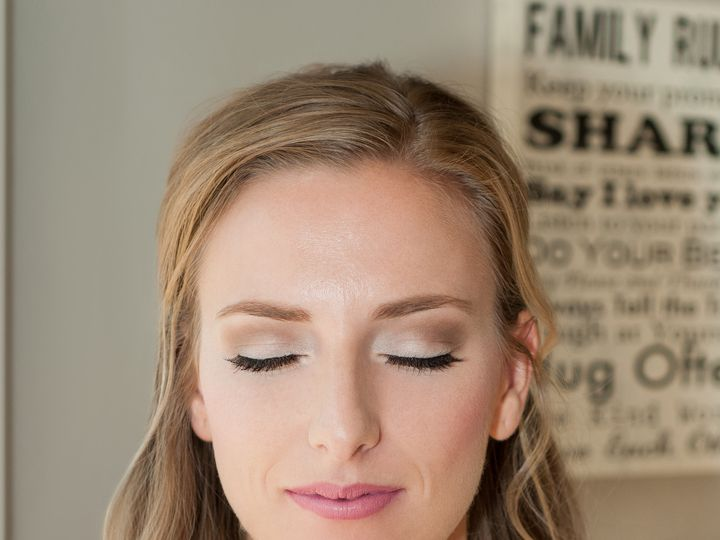 Tmx 1477095918895 Www.facesadorned.com.bridalmakeup.comeyes Auburn, CA wedding beauty