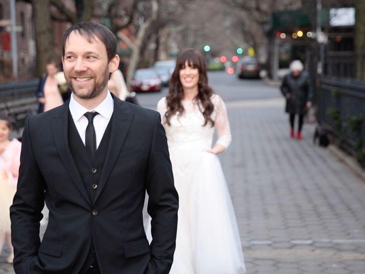 Tmx 1460632822820 Goldsteinfirstlook Oakhurst, NJ wedding videography