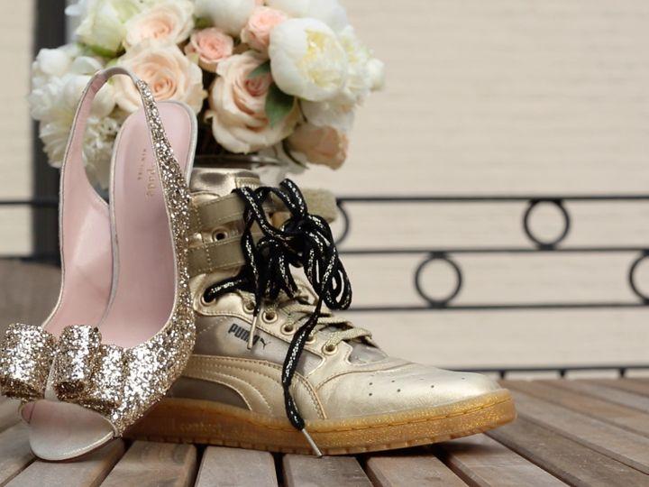 Tmx 1460632843115 Goldsteinprepshoes Oakhurst, NJ wedding videography