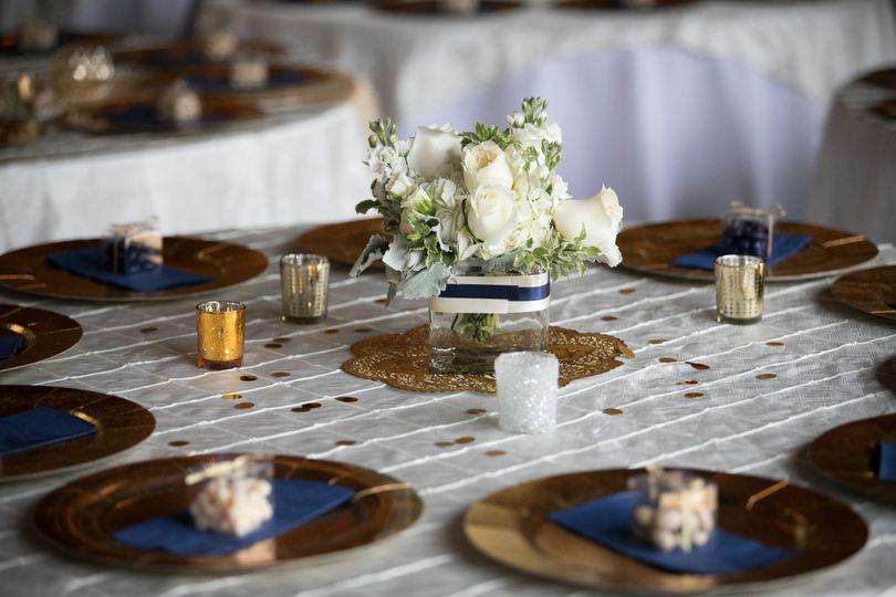 Centerpiece/Table Decor