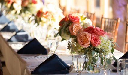 Cherished Weddings 1