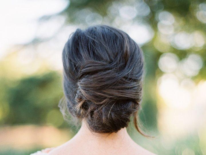 Tmx 1456861489966 Reem Acra Bride Garden Bridal Inspiration 13 Tulsa wedding beauty