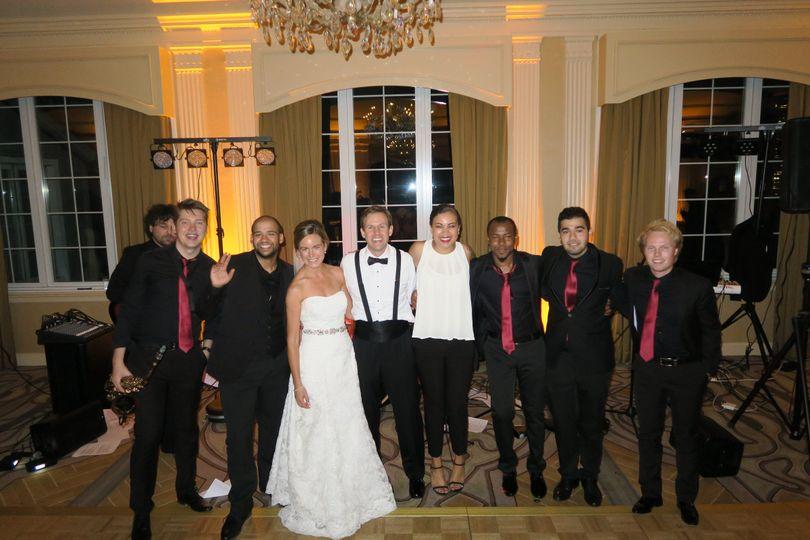 Maura and rory wedding