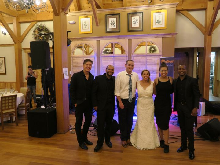 Tmx 1446725975683 Bethany Gordon  Matt 7 18 15  Somerville, MA wedding band